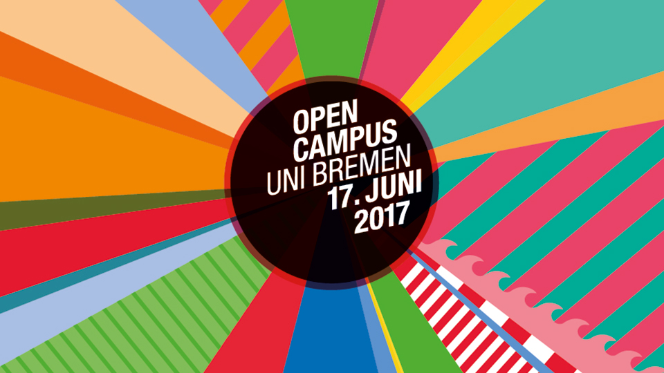 Logo Open Campus 2017