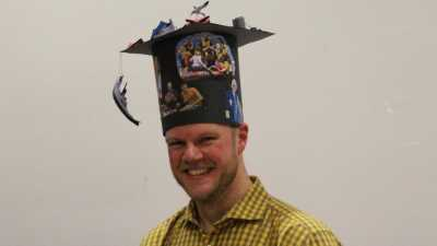 PhD Defence of Simon Jungblut