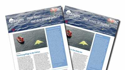 MARUM Newsletter December 2017