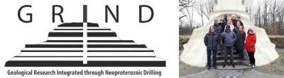 GRIND-ECT Geological Research through Integrated Neoproterozoic Drilling: The Ediacaran-Cambrian Transition