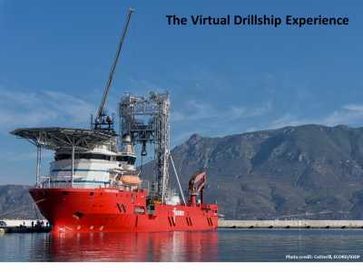 Wirtual Drillship Experience