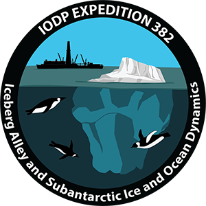 IODP Expedition 382