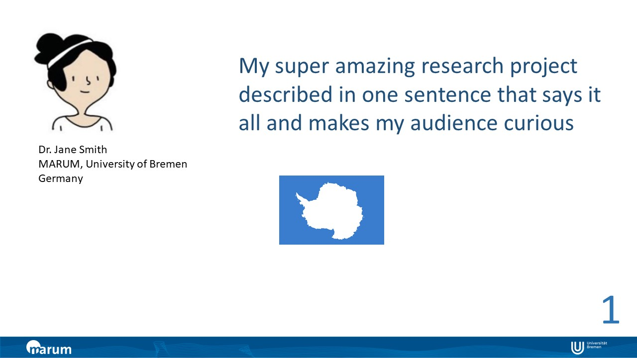 Video and Online Presentations
