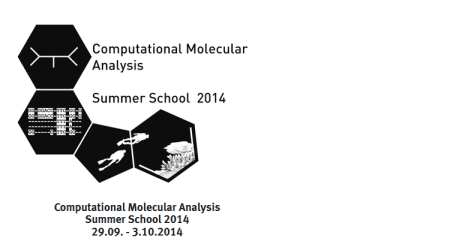 Computational Molecular Analysis Summer School