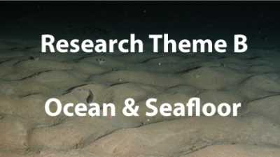 GLOMAR Research Theme B