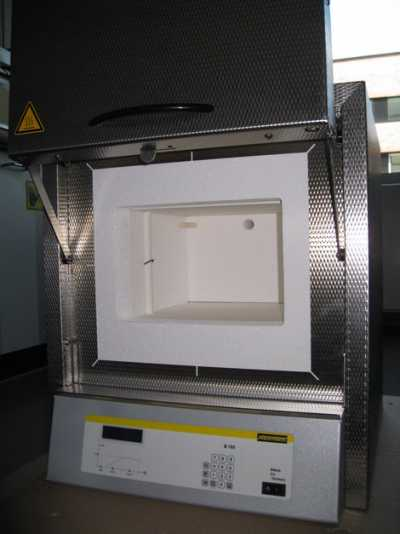 enzyme furnace microbiology